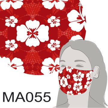 Gmask confort MA055