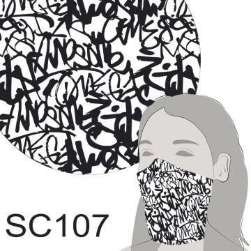Gmask scaldacollo SC107