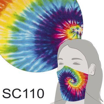 Gmask scaldacollo SC110