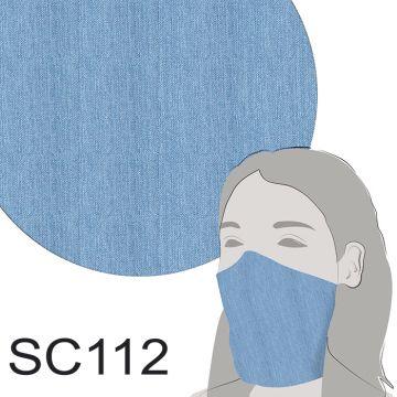 Gmask scaldacollo SC112