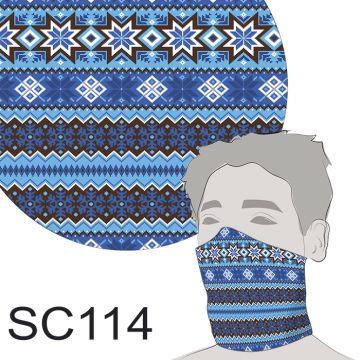 Gmask scaldacollo SC114