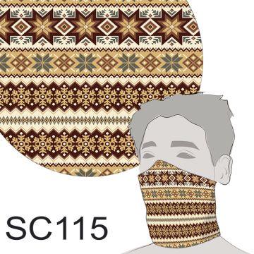 Gmask scaldacollo SC115
