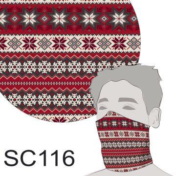 Gmask scaldacollo SC116