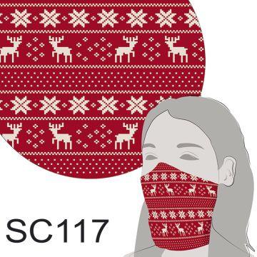 Gmask scaldacollo SC117