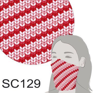 Gmask scaldacollo SC129